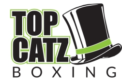 top-catz-boxing-official-logo