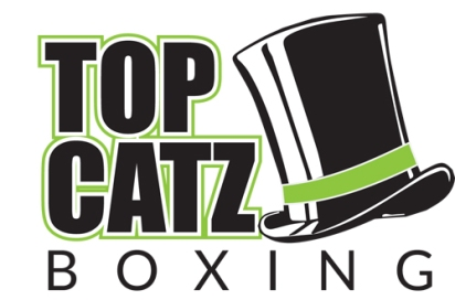 top-catz-boxing-official-logo