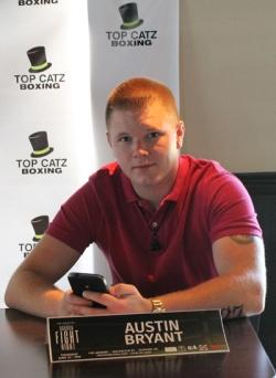 Austin Bryant