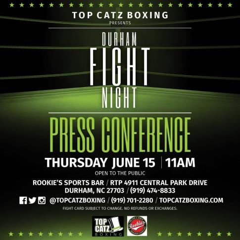 Teaser-Press-Conference